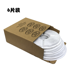 Hot selling High quality new type filter pad for all kinds of water fountain in 2018