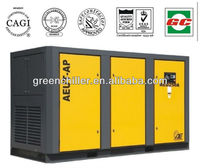 Air Receiver Tank Industrial Direct Dry Compressor /Rotary Screw Air Compressor / Low Noise Belt Dry Air Compressor)