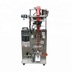 CE certificate small factory machine stick bag nido milk powder packing machine factory price
