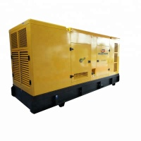 200kva/160kw diesel generator three phase Brushless AC cheap alternators price