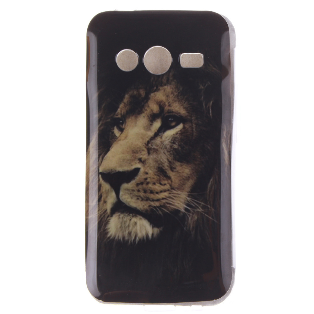 Buy For Samsung Galaxy Ace 4 Ace4 Nxt G313h Tpu Case Sex Girl Tiger V G313 Dual Sim Lion Mobile Phone Cases Back Cover In Cheap Price On Alibabacom