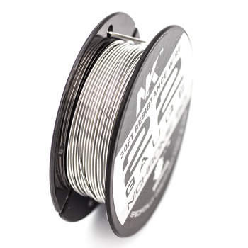 Ce Sheen High Purity Nickel Chrome Alloy 22g Round Wire For Vape ...
