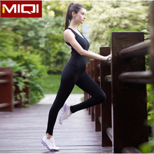 2018 Ladies Bra And Pants Wholesale fitness clothing With New design Sport Set