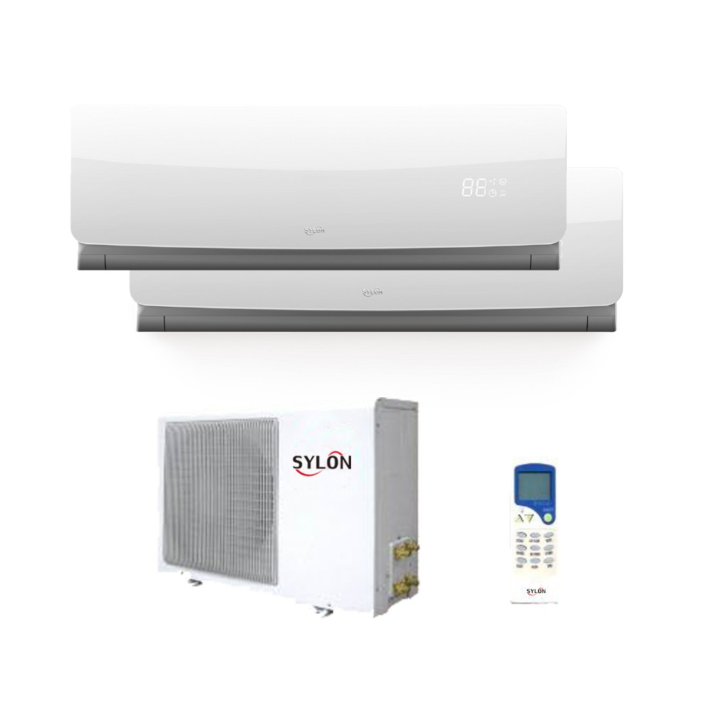 2019 high efficient multi type VRF split inverter air conditioner manufacture