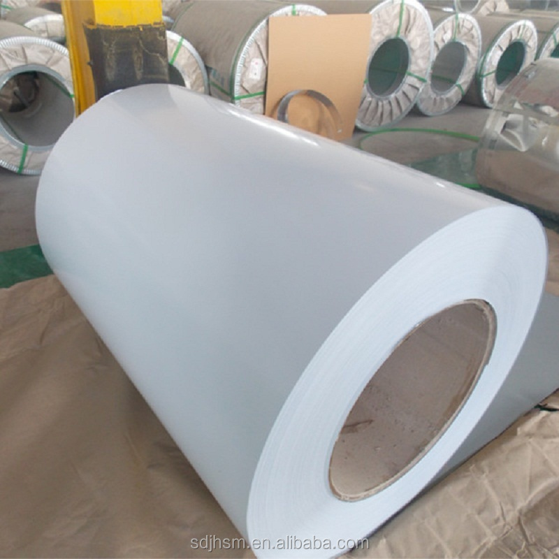 DX51D cold rolled hot dipped ppgi steel coil for typewriter