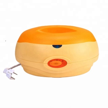 China Supplier Beauty Product Private Label Heater Wax Warmer For Skin Care