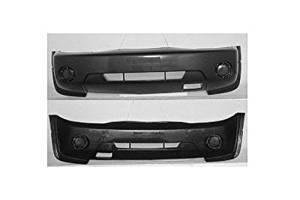 New HY1000147 Front Bumper Cover for Hyundai Elantra 2004-2006