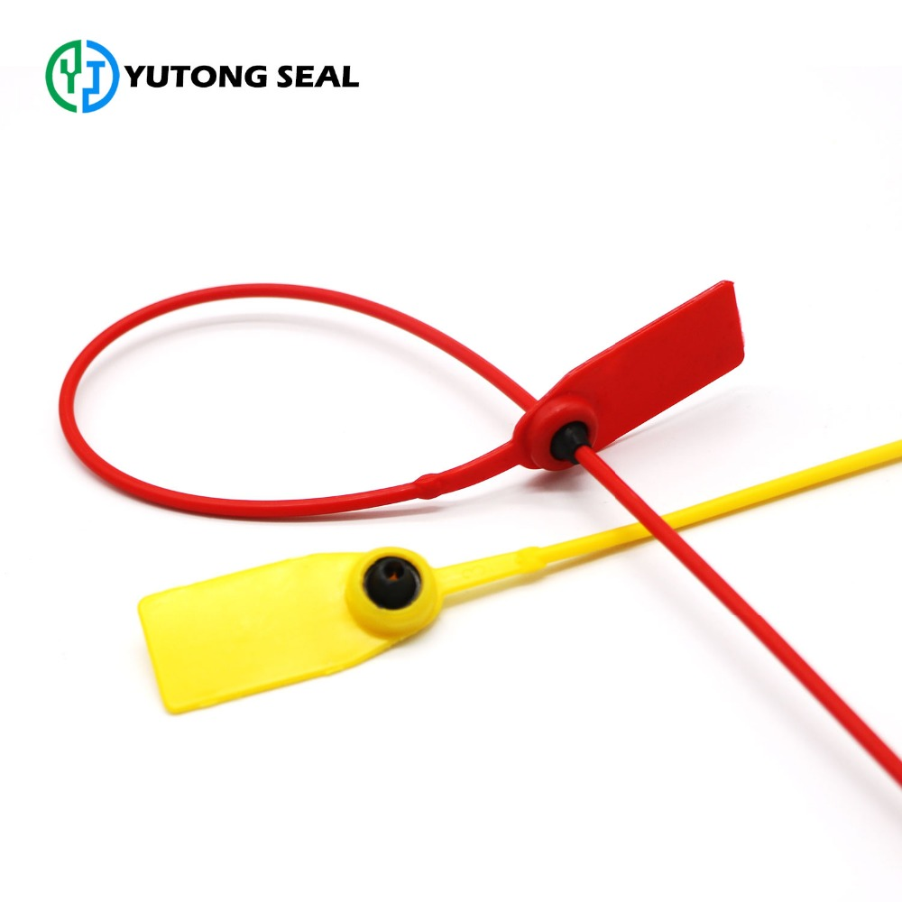 YT-PS 103 Excellent Service Lower Price Cheap plastic <strong>seal</strong> for water meter