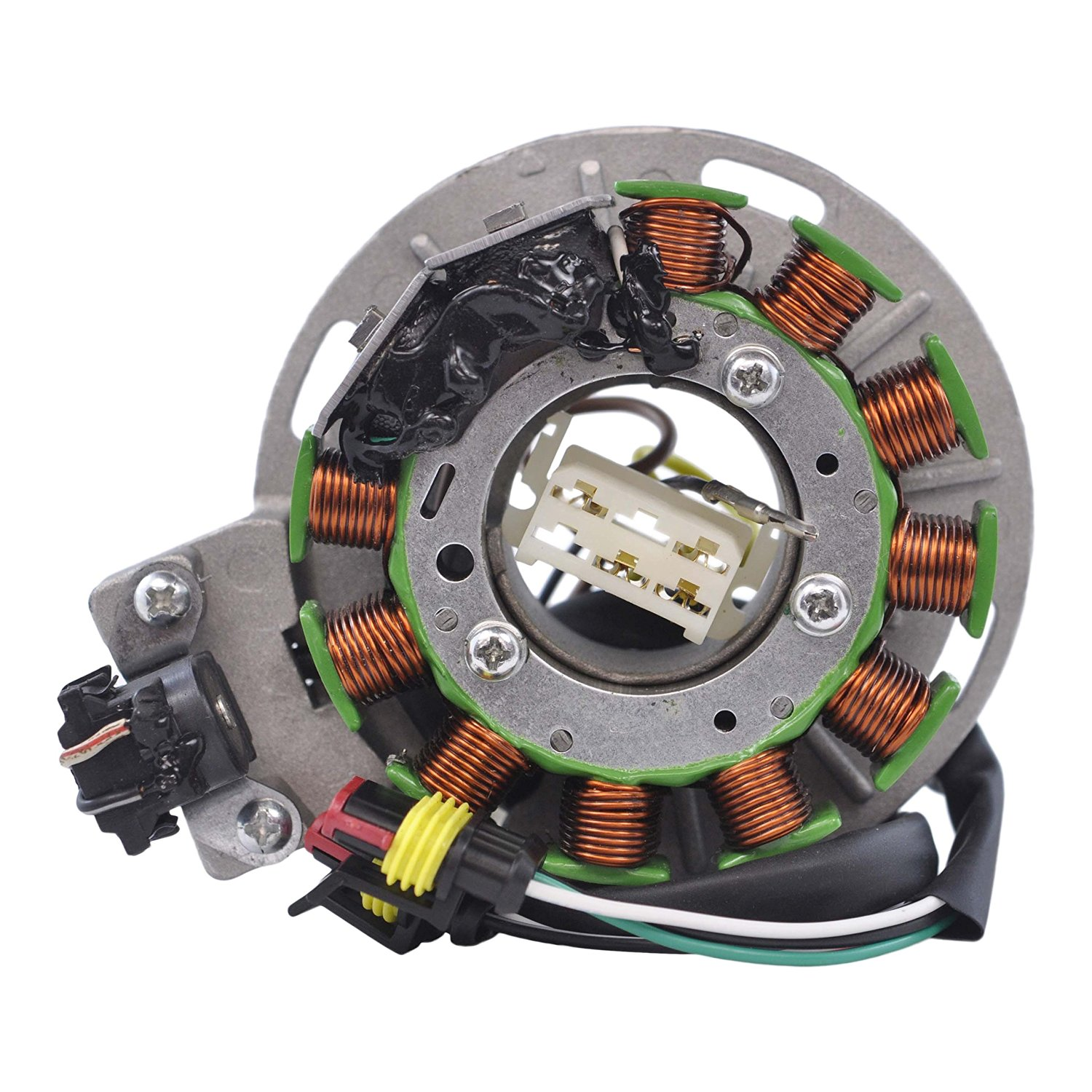 Stator for Polaris 400 XCR 600 / 700 RMK / SKS / XC 1997-2001 OEM Repl.# 4060213 4060140 4060185 4060187