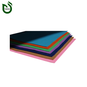 Qualified colorful non-woven material carry bag price making manufacturers