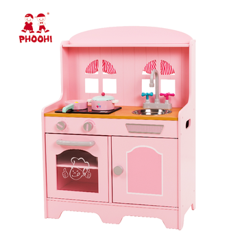 High Quality Pretend Play Toys Children Wooden Kids Kitchen Set Toy With  Sound - Buy Kitchen Toy,Kids Kitchen Toy,Wooden Kitchen Toy Product on ...