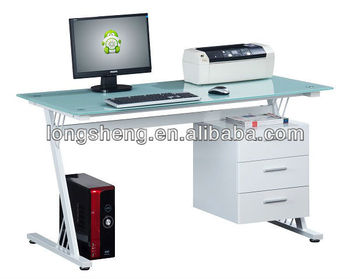 Glass Office Computer Table Models With Prices - Buy Office Computer ...