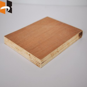 4x8 18mm cheap marine hardwood plywood and bintangor plywood