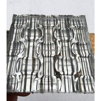 N657 Factory Price Fused Glass Making/ Glass Fusing Kiln/ Hot-melt Glass