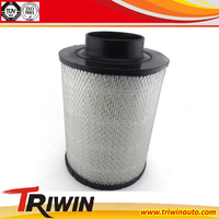 diesel engine car air filter price replacement AH19002 truck tractor intake air filter engine parts manufacture 3924540