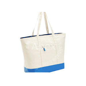 Hot Selling Custom Logo Printing Cotton Canvas Tote Bag Promotional