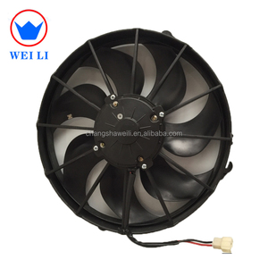 Cheapest price mitsubishi rosa parts bus cooler 12 volt dc air conditioner