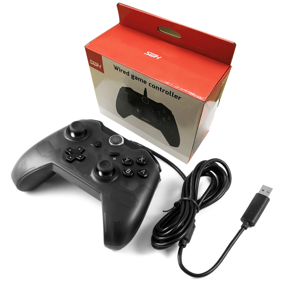 For Nintendo Switch Controller Pro - Buy For Nintendo Switch  Controller,Switch Controller,Switch Pro Controller Product on Alibaba com