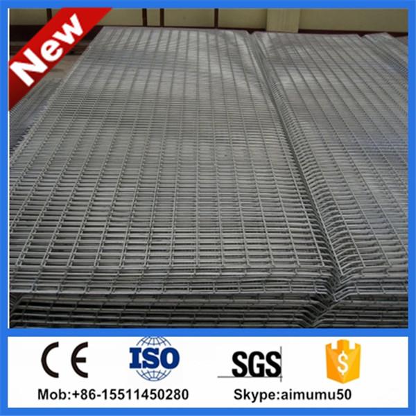 3x3 Verzinkt Baustahlmatten Panel/20 Gauge Stahldrahtgeflecht - Buy ...