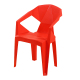 National bengal us leisure walmart heavy duty pp plastic molded outdoor arm dining restaurant chairs