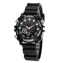 Factory Price Waterproof hand Watch camera HD <strong>Spy</strong> Camera W1000 16G DVR Watch Cameras