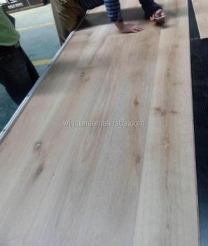 Wide Plank White Oil Finished Oak Wood Flooring Buy White Oil