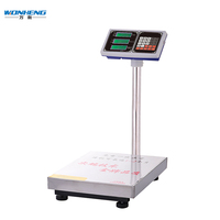 Durable Using Better Price Platform Digital Scale 100kg Balance Made In China Factory