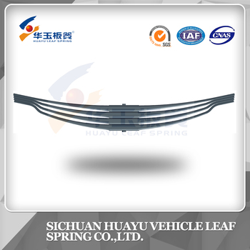1377712 Parabolic leaf springfor SCANIA suspension parts