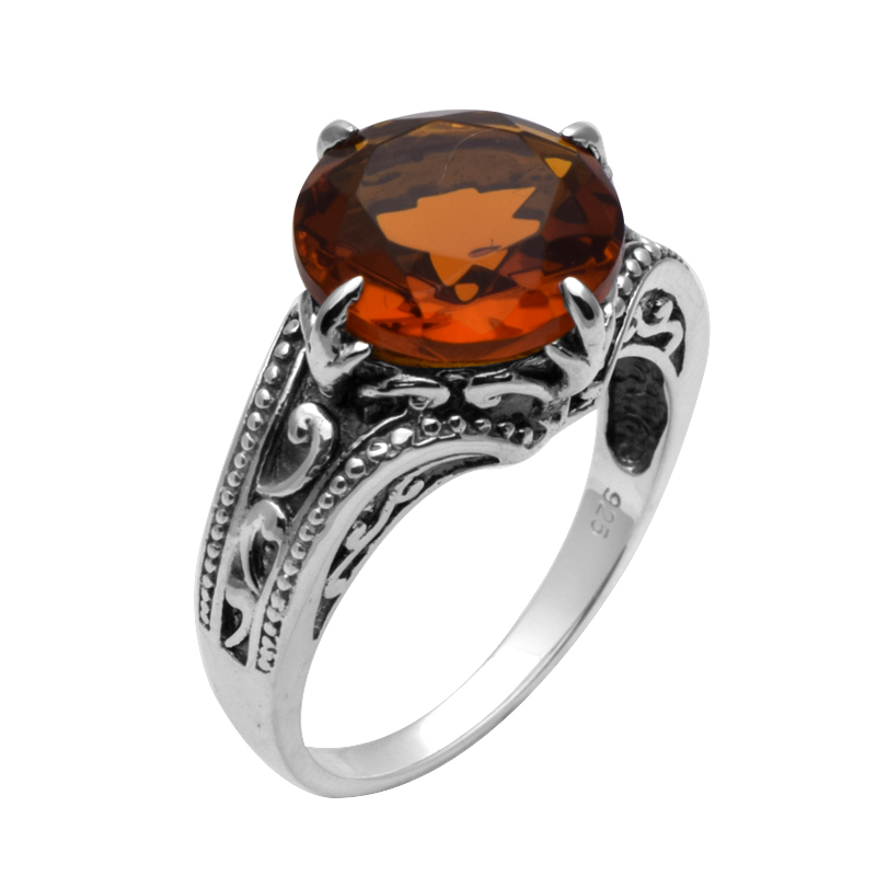 Popular Amber Engagement Ring Buy Cheap Amber Engagement