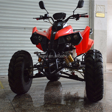 2018 New import dirt bike hot sale motor vehicle for racing 350cc atv quad adults
