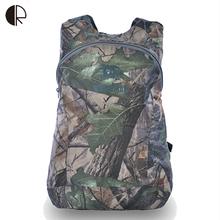 Skládací cestovný batoh do prírody v rôznych farbách z Aliexpress