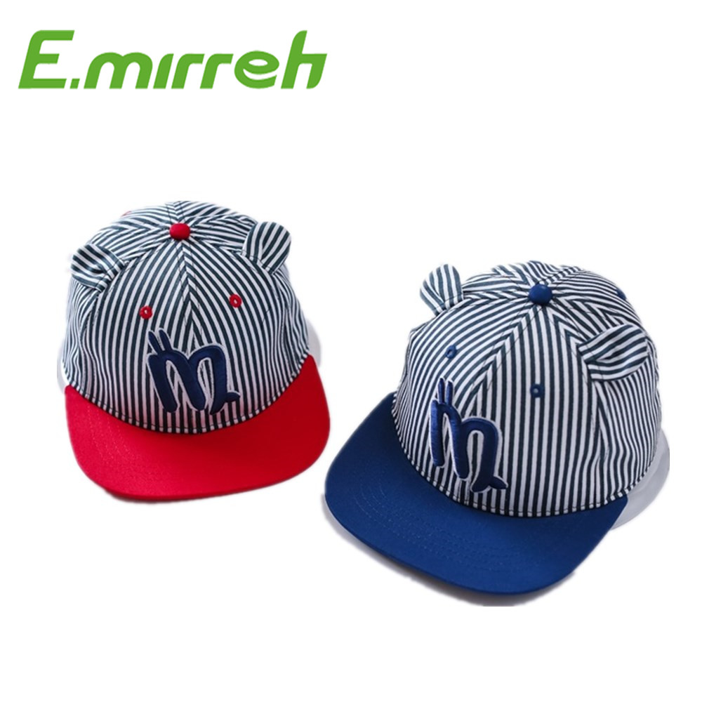 China manufacturer baby snapback hats for sale