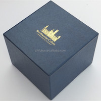 Perfume Packaging Box Design Templates Box Covered With Special Paper