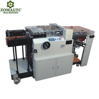 notebook Paper Hole Punching Machine, automatic paper punching machine