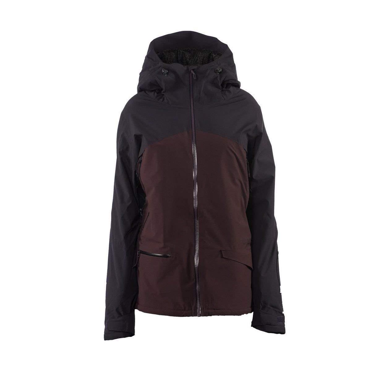 104269b9034 Get Quotations · FlyLow Gear Daphne Insulated Jacket - Women s