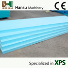 High density insulation xps extruded polystyrene foam board