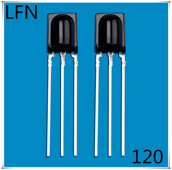 2 7-5 5v Usb Speaker Remote Control Sensor For Dvd/dvb/ Car Mp3 Player Ir  Receiver Module Sensor - Buy Dvd Remote Control Sensor,2 7-5 5v Usb Speaker