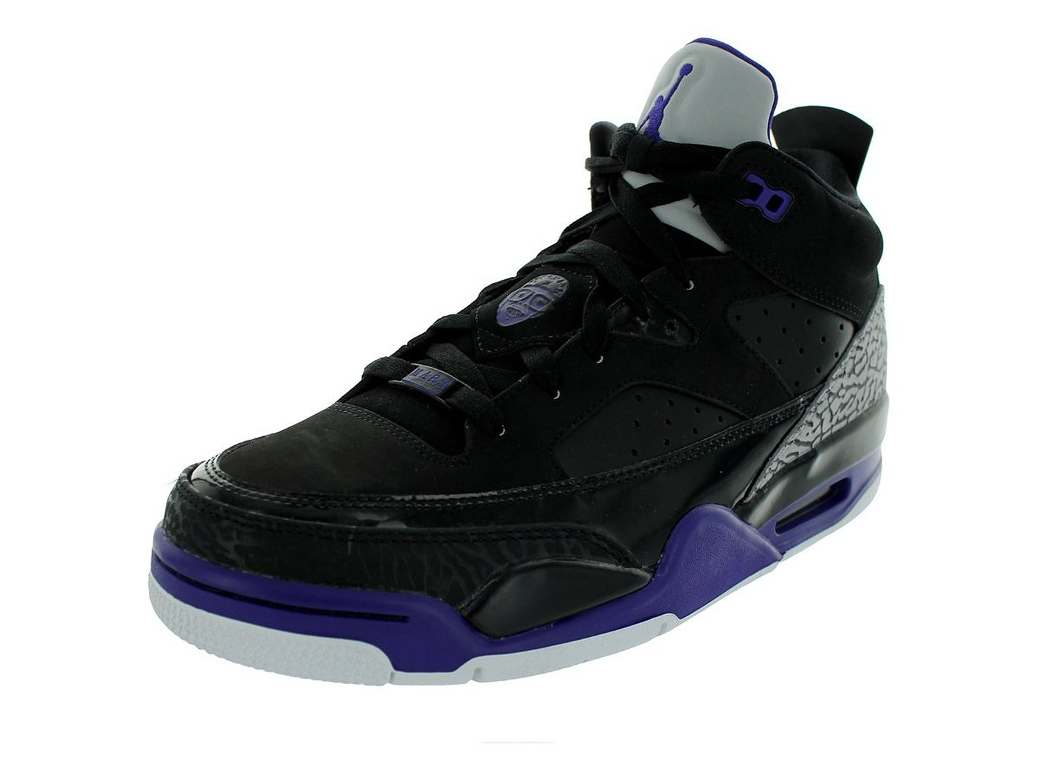 new product 482ce 3db96 Get Quotations · Nike Air Jordan Son Of Low Mens Basketball Shoes 580603-008