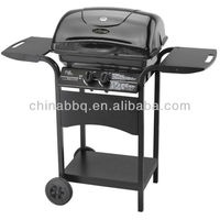 2 burner gas bbq reviews