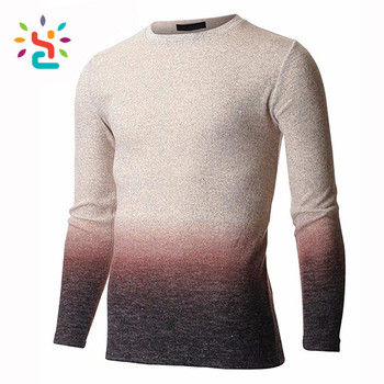 98643620294 Custom-made merino wool t shirt long sleeve t shirt with winter autumn warm  shirt