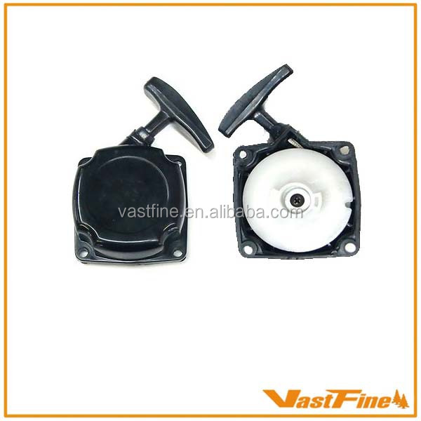 Brush Cutter Replacement Spare Parts Recoil Starter Assy