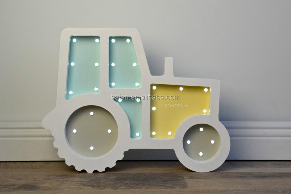 Tractor Touch Lamps : Koop laag geprijsde dutch set partijen groothandel
