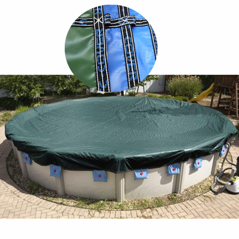 Fast Set Pool Swimming Cover 7 8 10 12 20 Ft Round Pool Cover - Buy Pool  Cover 20 Ft Round,Fast Set Pool Cover 8 Ft,Swimming Pool Cover 12ft Product  ...