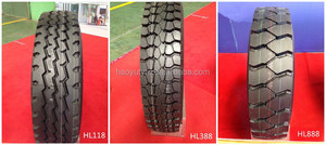 bridge stone quality new truck tyre 10.00R20
