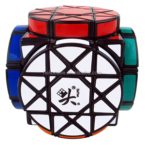 HelloCube DaYan Wheels of wisdom cube for speedcubing puzzle