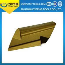 Wholesale carbide cutting tool indexable insert KNUX