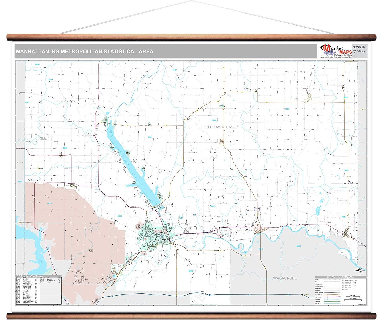 Map Of Manhattan Kansas.Cheap Map Manhattan Ks Find Map Manhattan Ks Deals On Line At