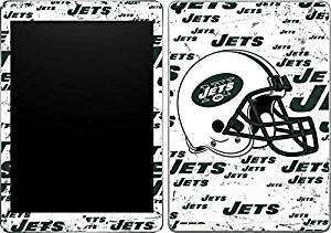 NFL New York Jets iPad Air 2 Skin - New York Jets - Blast Alternate Vinyl Decal Skin For Your iPad Air 2