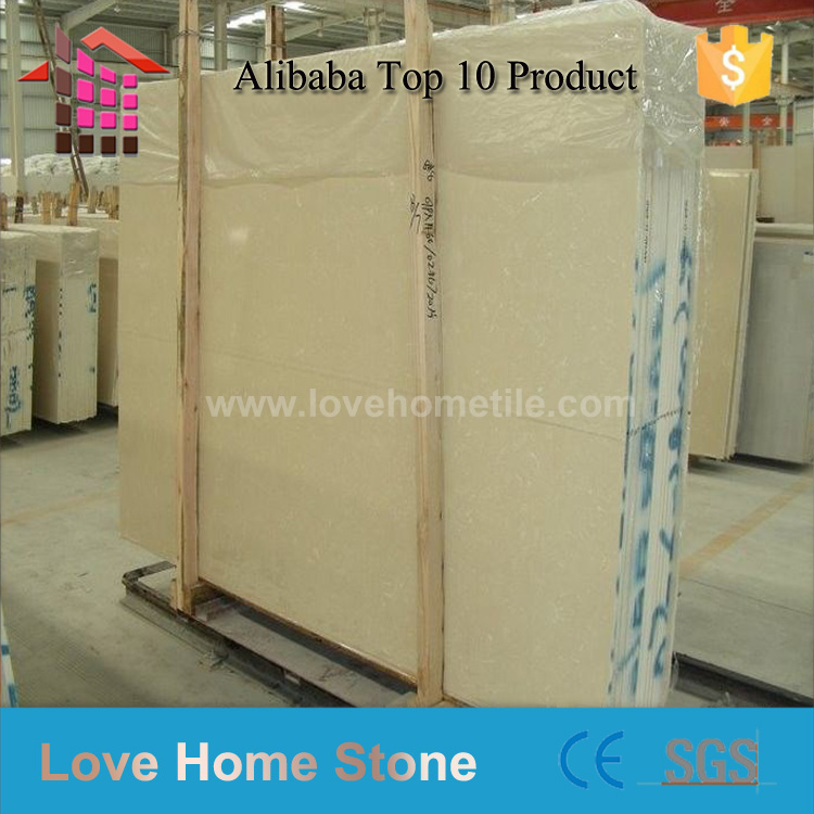 Chinese Supplier iran royal botticino marble for private use