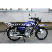 Factory cost quality assured china off road motorcycle